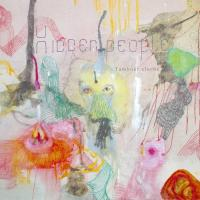 Tambour cloche / Hidden People, ens. voc. et instr. | Hidden People. Interprète
