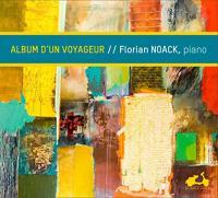 Album d'un voyageur | Florian Noack