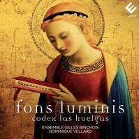 FONS LUMINIS : codex las huelgas |