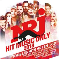 NRJ hit music only 2018