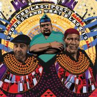 Understand what black is / Last Poets (The) |