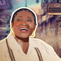 So Calypso ! | Calypso Rose (1940-....). Chanteur