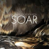 Soar | Catrin Finch, Compositeur