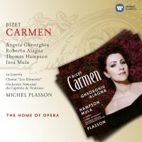 Carmen / Georges Bizet |