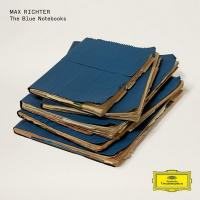 Blue notebooks (The) / Max Richter, comp. & p. |