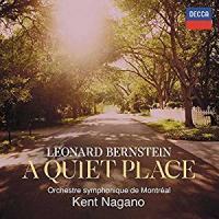 A quiet place | Leonard Bernstein