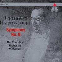 Symphonie n ̊  9, op. 125, ré mineur | Ludwig van Beethoven