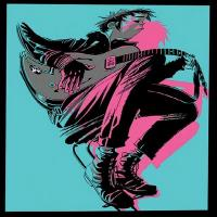 The The now now | Gorillaz