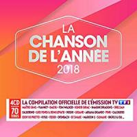 Chanson de l'année 2018 (La) |  Celestal