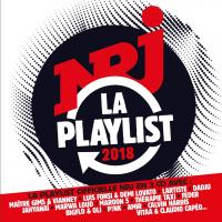 playlist NRJ 2018 (La) : la playlist 2018 | Maître Gims (1986-....). Chanteur