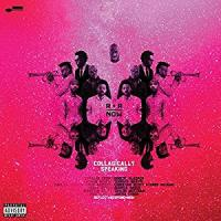 Collagically speaking / R+R=Now |