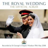The The royal wedding : the official album