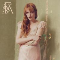 High as hope | Florence and The Machine. Musicien
