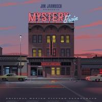 Mystery train : bande originale du film de Jim Jarmusch | Lurie, John (1952-....). Compositeur