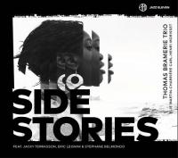 Side stories / Thomas Bramerie Trio |