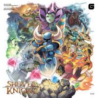Shovel knight : the definitive soundtrack : bande originale du jeux vidéo / Jake Kaufman, Manami Matsumae, comp.  | Kaufman, Jake. Compositeur