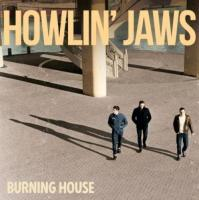 Howlin' jaws   Howlin' Jaws. Musicien