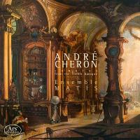 Sonatas from the french baroque | André Chéron