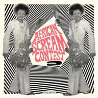 African scream contest, vol. 2 Benin 1963-1980