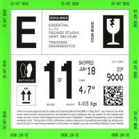 Essential / Soulwax | Soulwax. Musicien. Ens. instr.