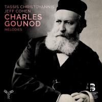 Mélodies / Charles Gounod | Gounod, Charles (1818-1893)