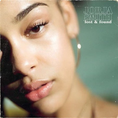 Lost & found / Jorja Smith | Smith, Jorja. Chant. Paroles. Composition