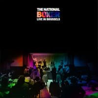 Boxer : live in Brussels | The |National