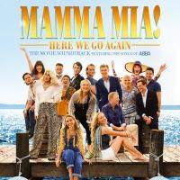 Mamma Mia ! Here we go again : bande originale du film