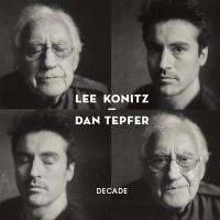 DECADE | Konitz, Lee - saxo a, saxo s