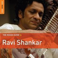 Rough guide to Ravi Shankar (The) |