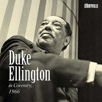 Duke Ellington in Coventry, 1966 / Duke Ellington, p. | Ellington, Duke (1899-1974). Interprète