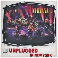 Unplugged in New York | Nirvana. Interprète