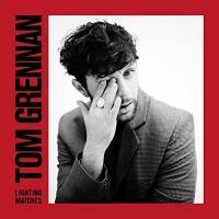 Lighting matches | Grennan, Tom (1995-....). Compositeur