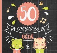 50 comptines bébé | Sarah-Thaïs. Chanteur