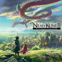 Ni no Kuni 2, revenant kingdom : bande originale du jeu vidéo