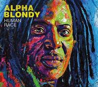 Human race |  Alpha Blondy