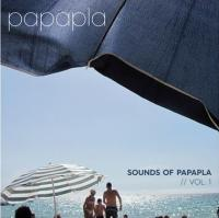 Sounds of Papapla, vol. 1 |