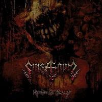 Repulsion for Humanity / Sinsaenum | Sinsaenum