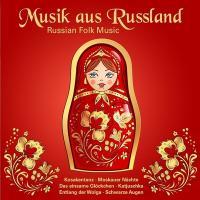 Musique russe = Musik aus Russland, Russian folk music / Wolga Ensemble |