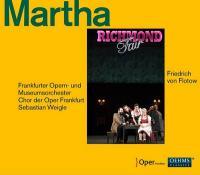 Martha / Friedrich von Flotow | Flotow, Friedrich von (1812-1883)