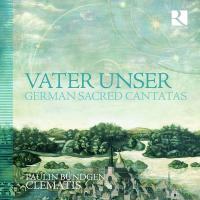 Vater unser : Cantates sacrées allemandes | Heinrich Schwemmer, Compositeur