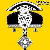 Homowo [disque vinyle]