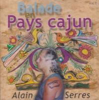 """Afficher """"Balade en Pays Cajun"""""""