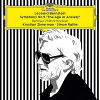 "Symphony N2, ""The Age of Anxiety"" 