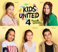 """Afficher """"Kids United 4"""""""