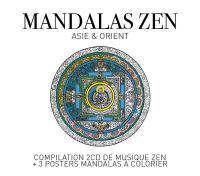 Mandalas zen : Asie & Orient |
