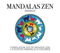 Mandalas zen : animaux |