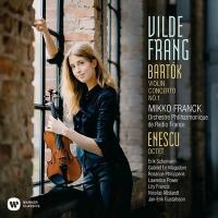 Concerto pour violon N°1 / Béla Bartok | Bartók, Béla (1881-1945). Compositeur. Comp.