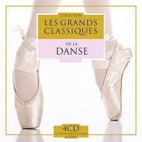 Les Grands classiques de la danse