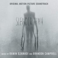 Slender man : bande originale du film de Sylvain White